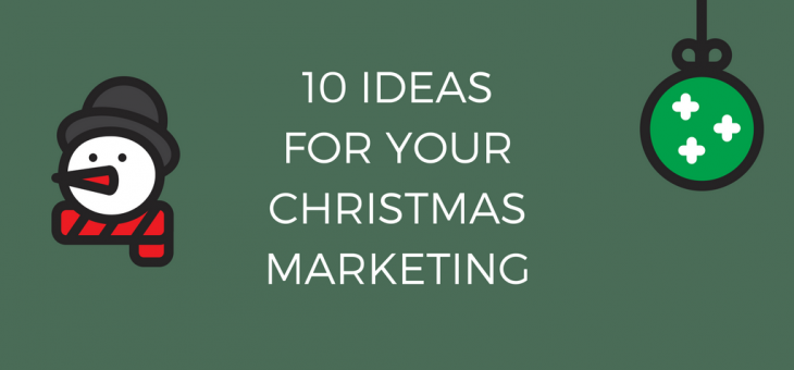 10 Interactive Ideas for Your Christmas Marketing