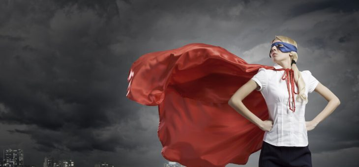 [QUIZ] What is your Marketing Superpower?