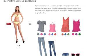 interactive-lookbook