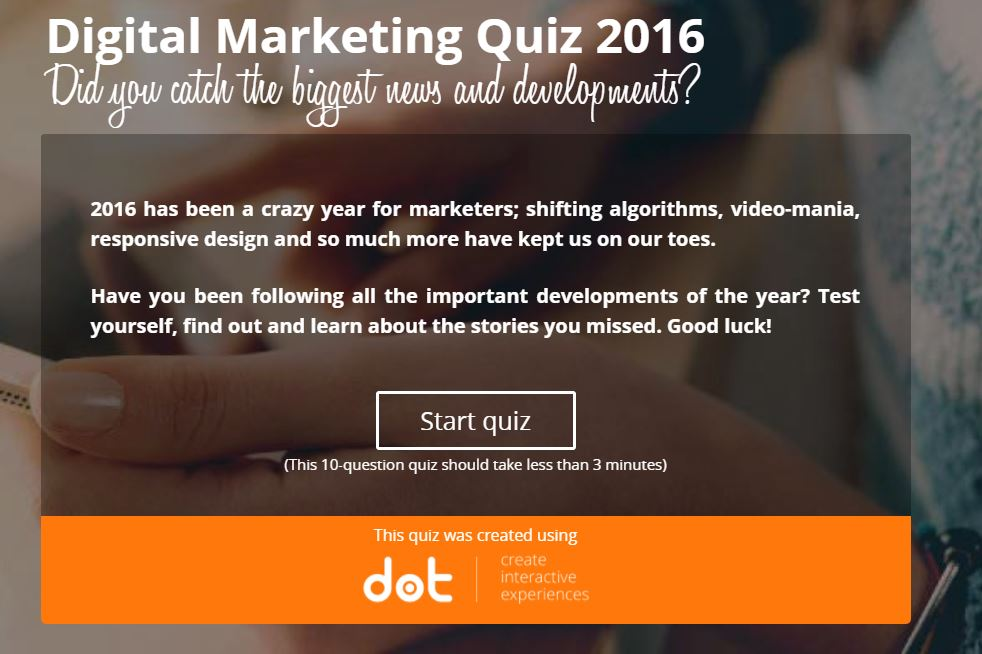 digital-marketing-quiz-2016