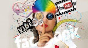 how to improve social media content
