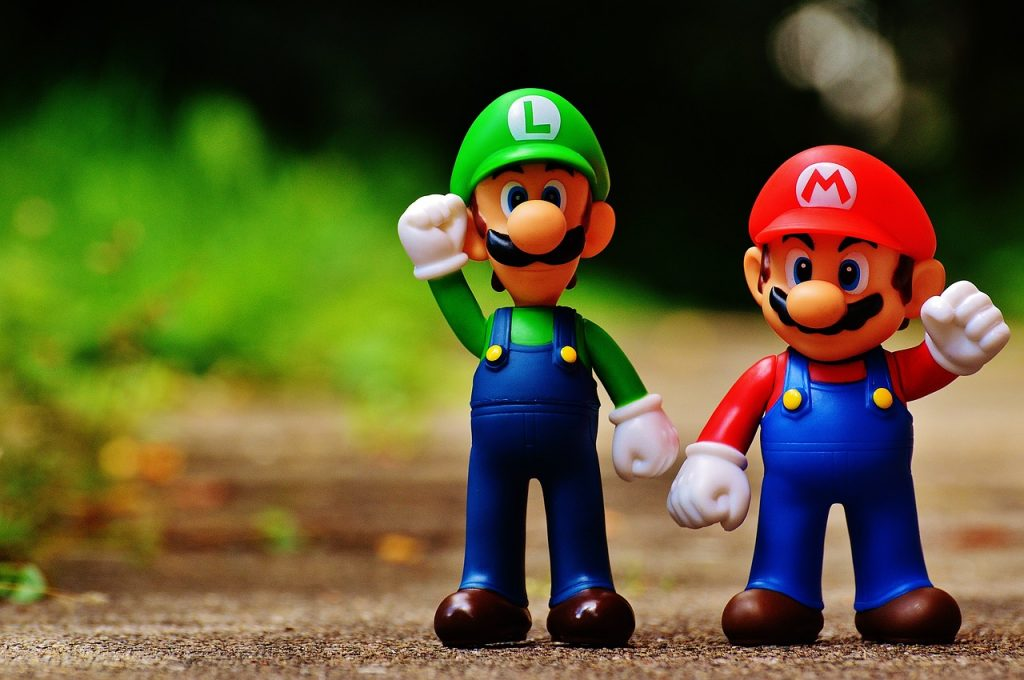 gamification digital experiences
