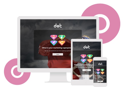 personality-test to rock your valentine's day marketing