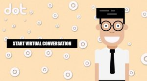 Mark-for-interactive-conversation