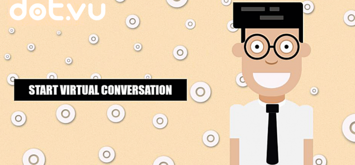Help your customers make smarter decisions with Interactive conversation