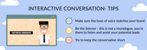 how-to-create-interactive-conversation-tips