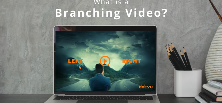 Branching Video: Create your Own Adventure