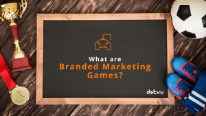 What are Branded Marketing Games? Cover Image Blog Post