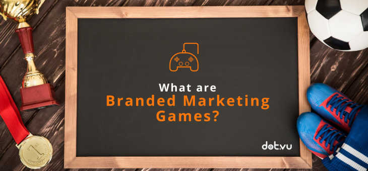 What are Branded Marketing Games?