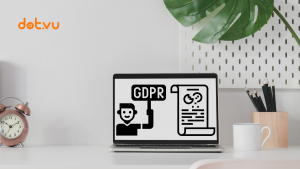 GDPR and how it affects cookies cover image for blog post