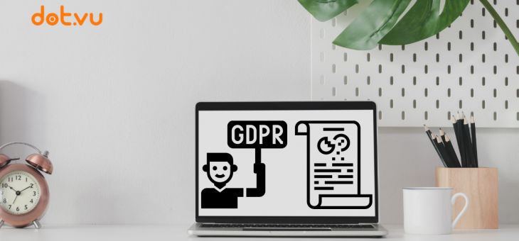 How does GDPR affect cookies?