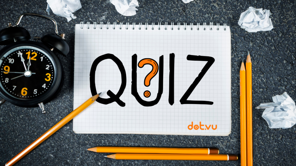 7 types of quizzes for your marketing cover image