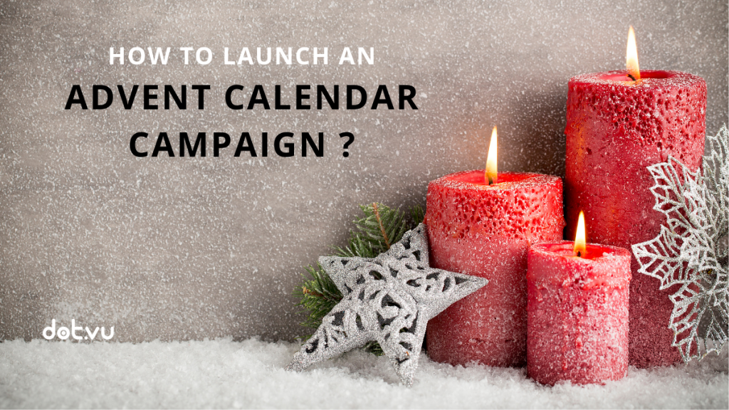 Launching an advent calendar campaign cover image. you will learn how to do it from scratch
