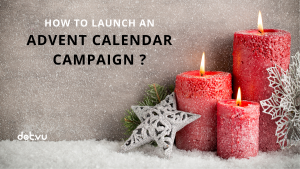 How to launch an advent calendar cover image