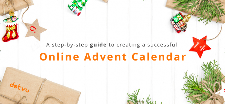 How to find success with Online Advent Calendars