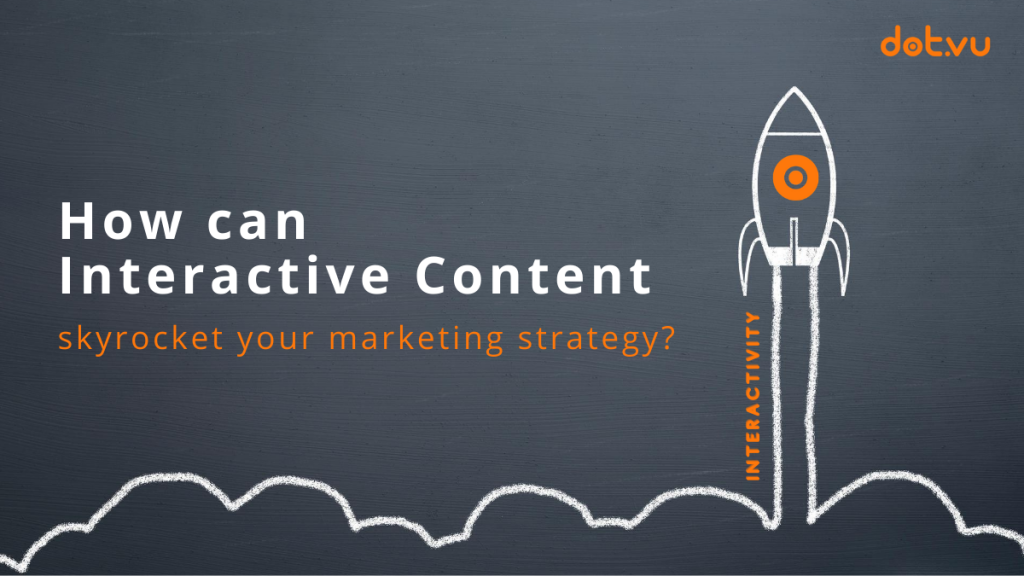 What is Interactive Content?