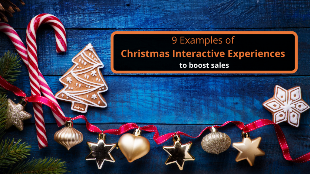 Cover Image Christmas Interactive Experiences