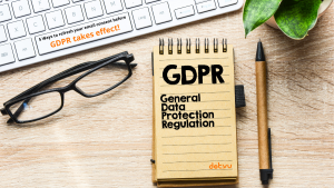 How to updated your email consent before GDPR takes effect