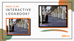 Interactive Lookbook blog post Cover Image