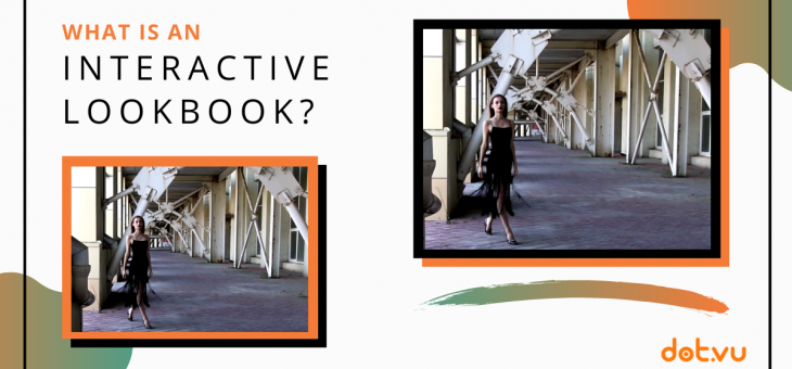 What is an Interactive Lookbook?