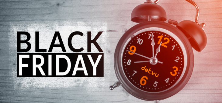 Black Friday 2017 Marketing Trends In Europe: A Shift To Online