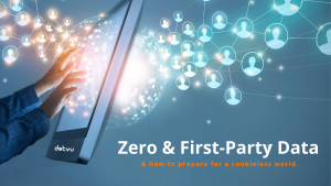 Zero-Party Data & First-Party Data - Cover Picture