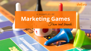 examples of marketing games