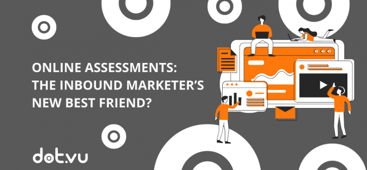 Online Assessments: The Inbound Marketer's New Best Friend?