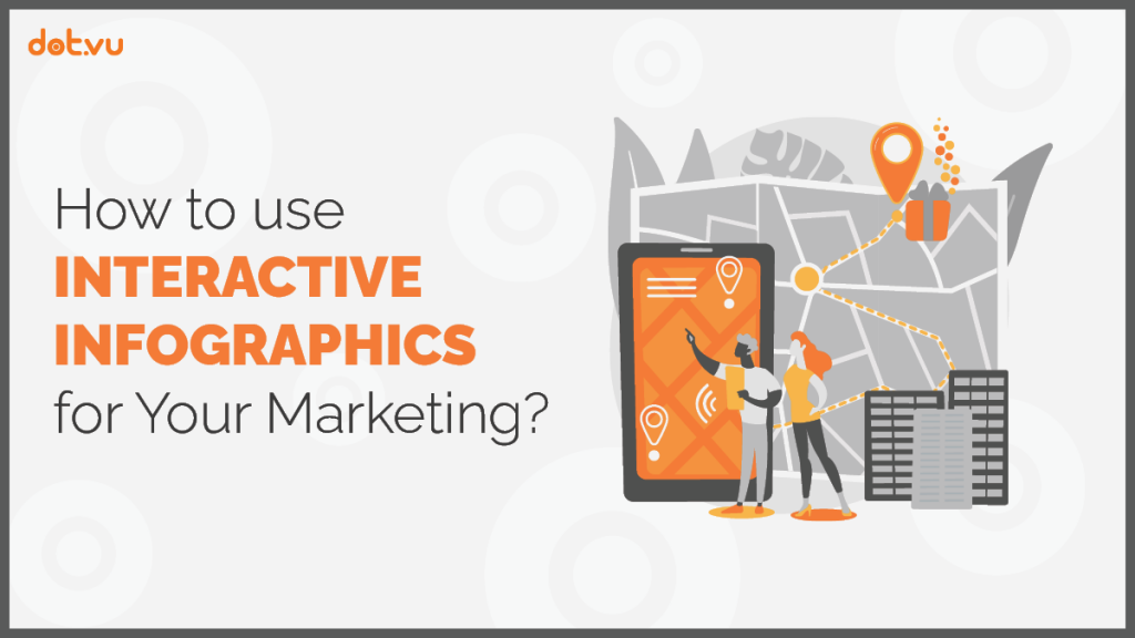 Learn how to use Interactive Infographics for Your Marketing