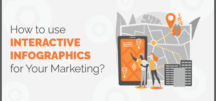 How to Use Interactive Infographics for Your Marketing